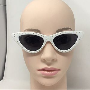 BP. Studded Sheena Sunglasses
